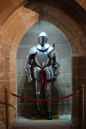 Warwick Castle03