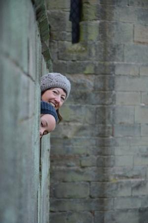 Warwick Castle08