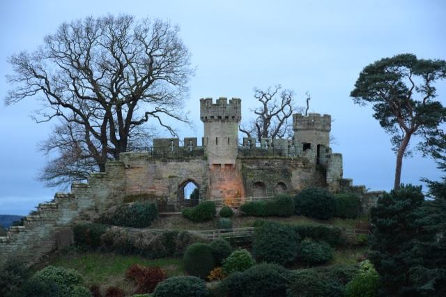 Warwick Castle09